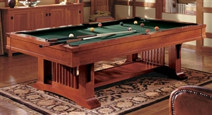 Brunswick Mission Pool Table Pool Tables Plus