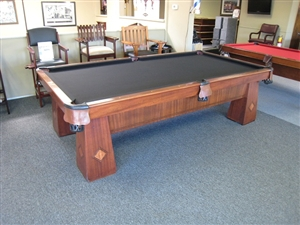Brunswick Randolph Pool Table