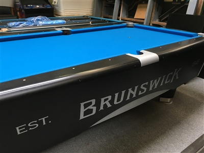 Brunswick 7 Foot Metro Tournament Pool Table Pool Tables
