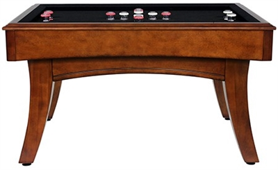 Legacy Ella Bumper Pool Table