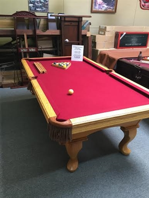 Olhausen 7 Foot Pool Table Pool Tables Plus