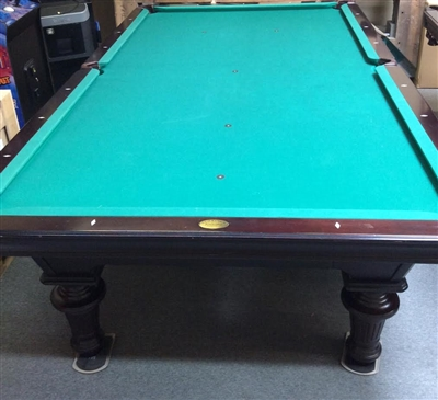 Olhausen innsbruck 10 foot snooker table for 10 ft billiard table