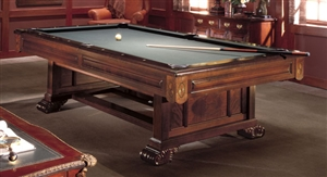 Brunswick Windsor Pool Table Pool Tables Plus