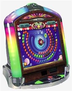 Jvl Retro Countertop Touchscreen Arcade Game