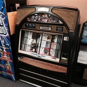 Ami Rowe Cd 100d Jukebox